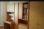 4-х комнатная + 2 балкона ПРИВАТИЗИРОВАННАЯ  квартира 4 этаж 5 этажный дом от СОБСТВЕННИКА