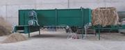 Измельчители рулонов (тюков) соломы  Производитель:  Чехия