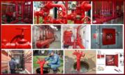 Установка и продажа пожарных систем